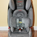 Diono RadianRXT Convertible Booster Car Seat