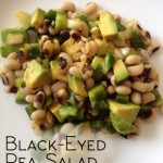 10 Black Eyed Pea Recipes For The New Years Day