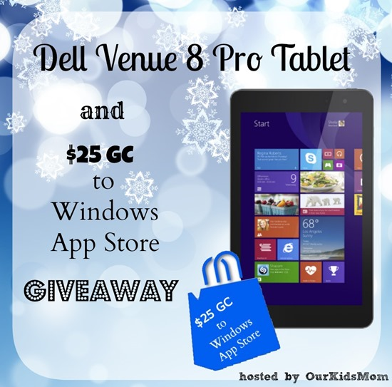 Fun windows 8 apps dell venue 8 pro windows tablet giveaway for 126 incorrect key file for table