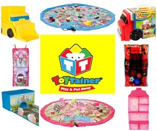 toytainer