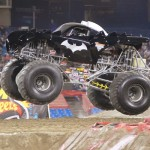 Monster Jam in Kansas City February 7-9 2014 | $5 Off Coupon