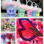 25 Valentines Day Crafts/Gifts