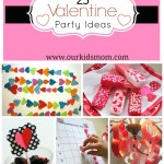 25 Valentines Day Party Ideas