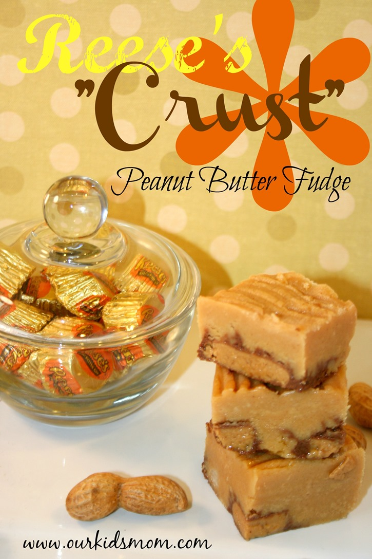 Edited Reese's Crust Fudge 2