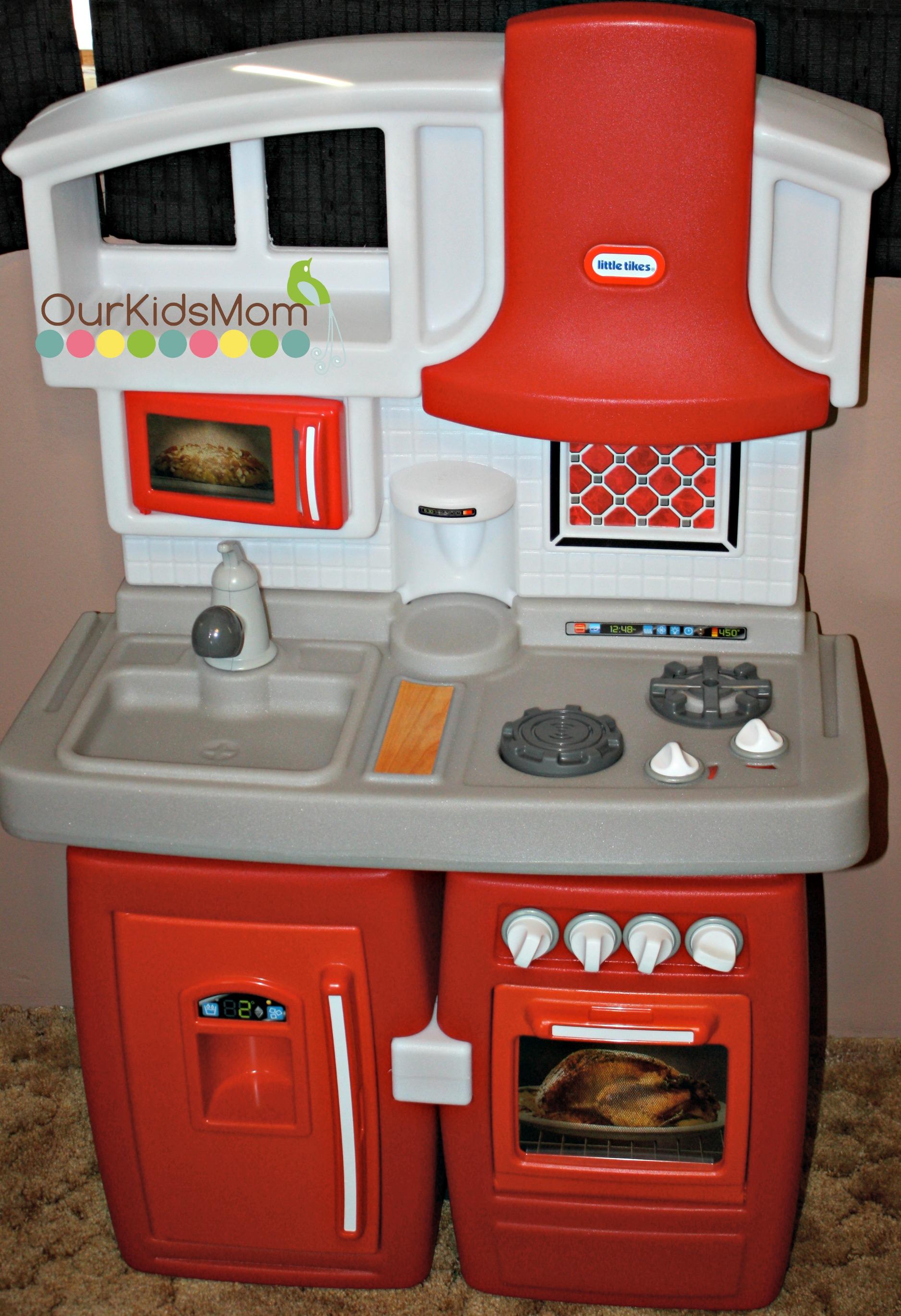 Little Tikes Cook n\' Grow Kitchen