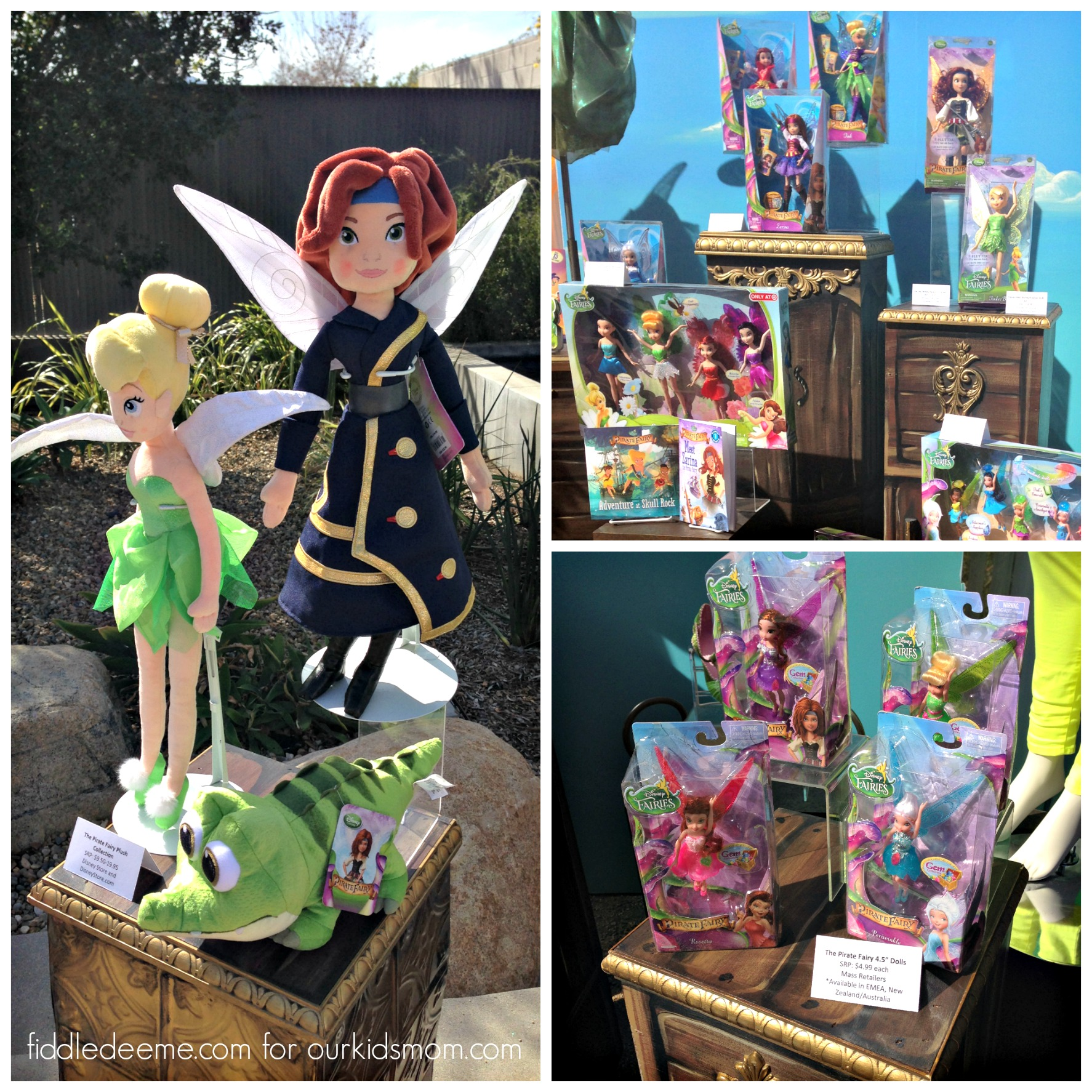 Disney Pirate Fairy