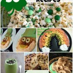 30 St Patricks Day Recipes | Breakfast, Drinks, Breads and Main Dishes