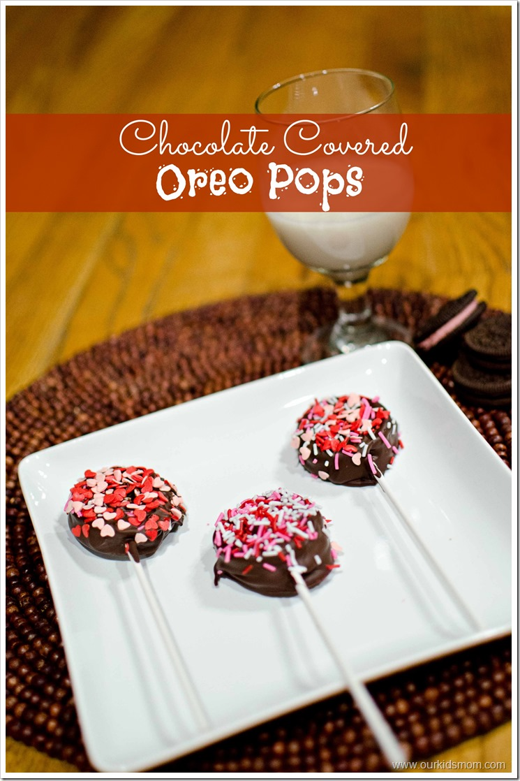 oreopops