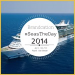 Brandcation on a Royal Caribbean Cruise | I'm Going! | #SeasTheDay