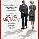 Saving Mr. Banks Blu-ray Combo Pack Review |  #SavingMrBanksBloggers
