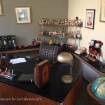 Saving Mr. Banks Set and a Tour of the Disney Studios Lot #SavingMrBanksBloggers