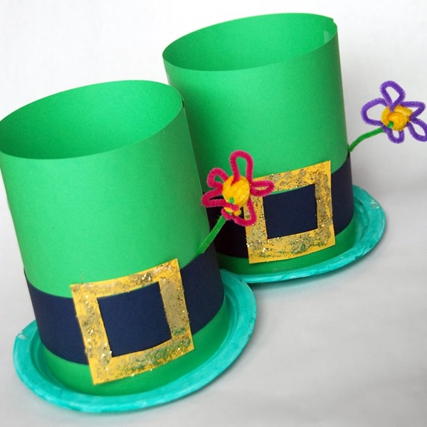 St Patricks Day Crafts Part - 50: St-patrick-27s-day-195