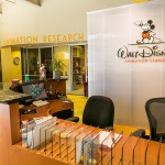 A Tour of the Disney Animation Research Library #PirateFairyBloggers