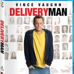 Delivery Man on Blu-Ray DVD
