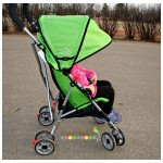 Kolcraft Cloud Umbrella Stroller