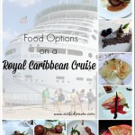 Food Options on a Royal Caribbean Cruise | Liberty of the Seas #SeasTheDay