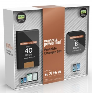 DPM_Portable Charger Set