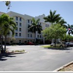 Hampton Inn Ft Lauderdale Airport North Cruise Port Review