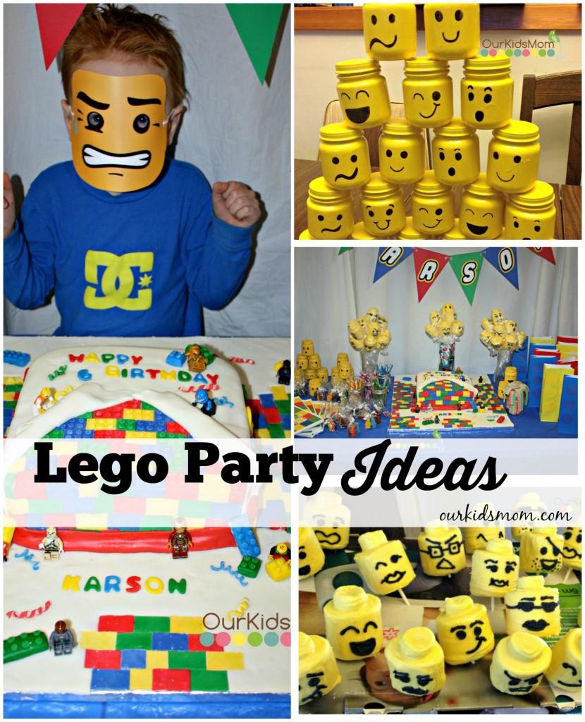 LegoPartyIdeas