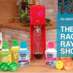 "SodaStream Celebrates May with ""MOMPOWERMENT"" 