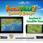 Sponsored | FarmVille 2 is Going Mobile | Country Escape