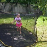 Tips for a kid-safe backyard play area