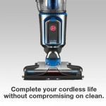 Stop Tugging The Cord With the Hoover Air Cordless Vacuum | #RethinkCleaning