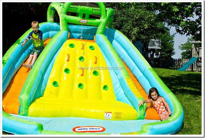 bouncy11