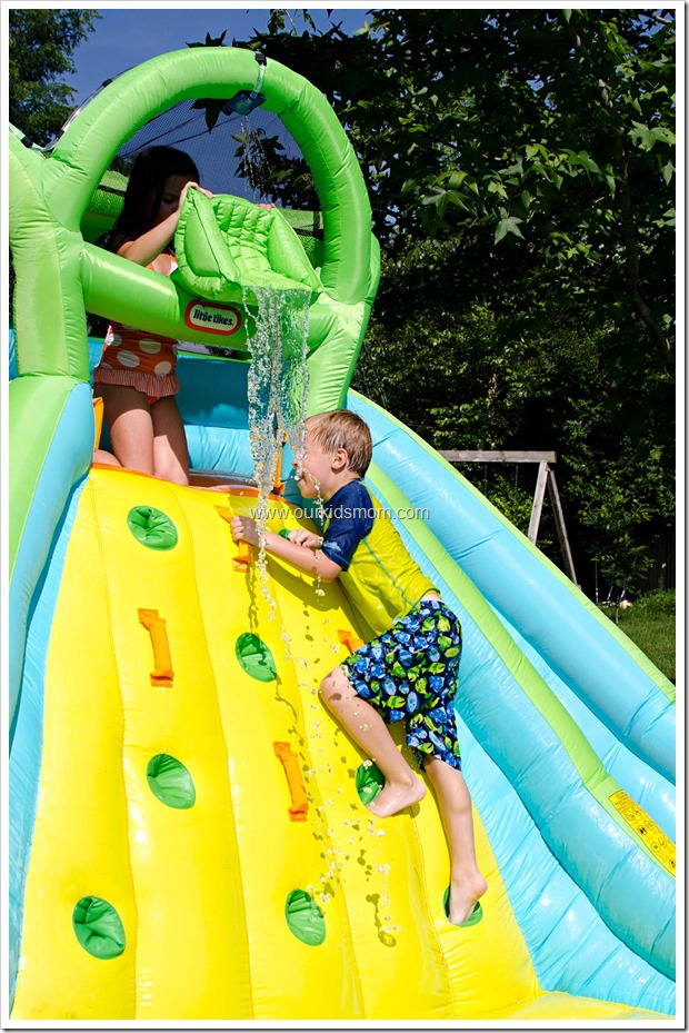 bouncy13