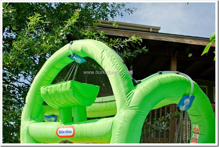 bouncy18