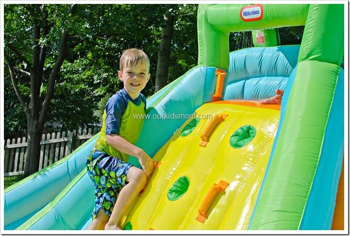 bouncy19