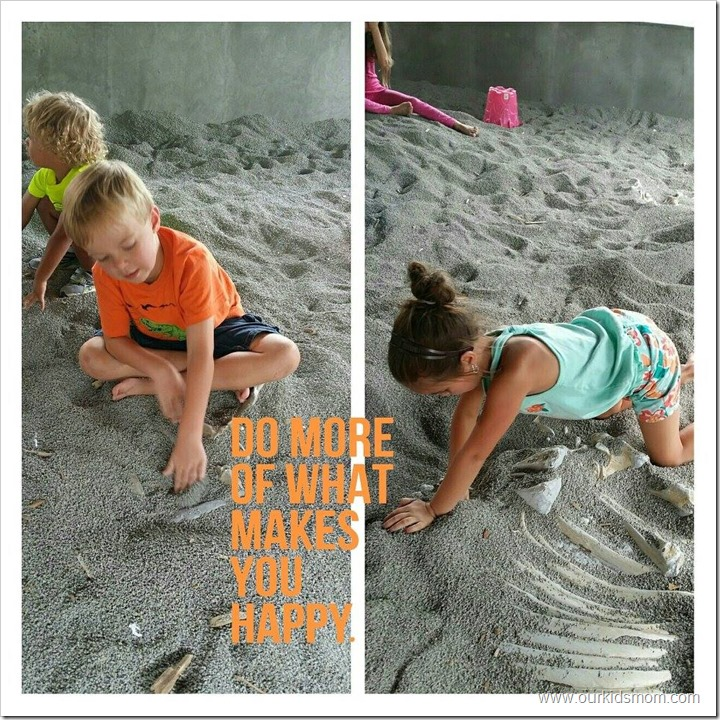 Kidsdigging