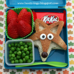 14 Fun Back to School Lunchbox Ideas