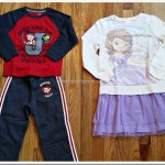 Disney Apparel by Jumping Beans | Jake & Sofia Collection| #MagicAtPlay #Sponsored #MC