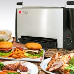 Ronco Ready Grill | Grill Your Food Indoors