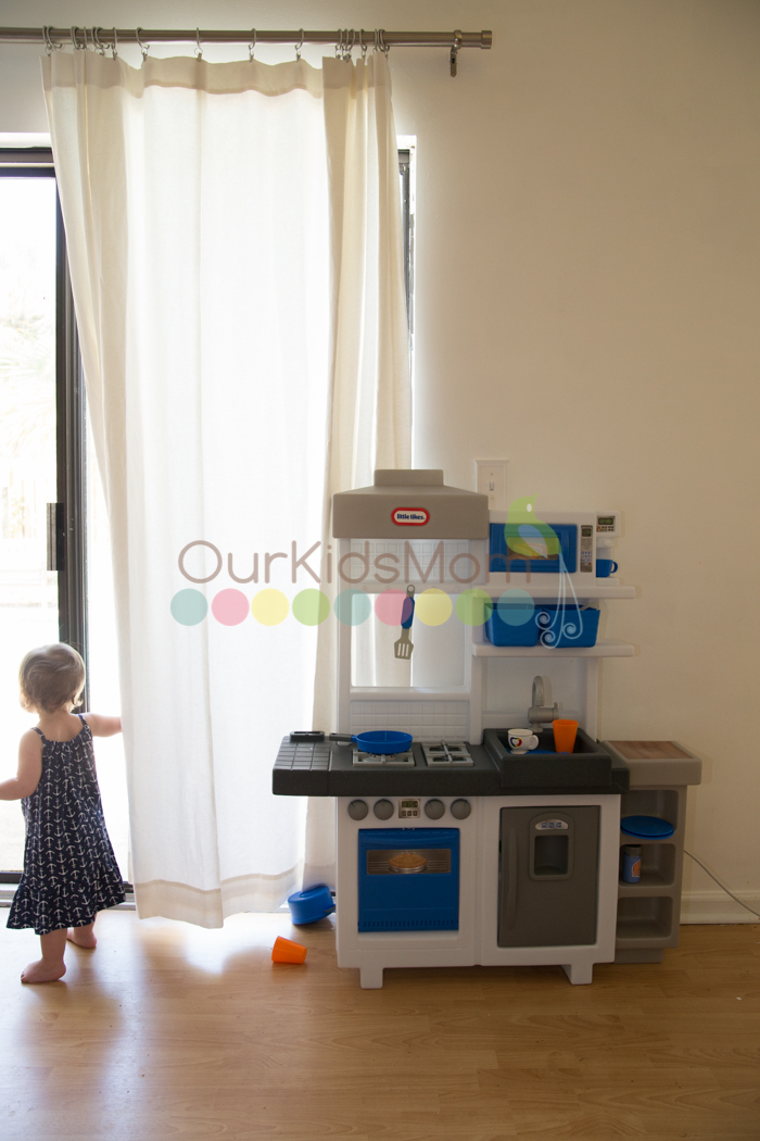 Little Tikes Kitchen Review-90