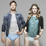 Drop Your Pants for Underwareness | Your Social Posts Help Charity
