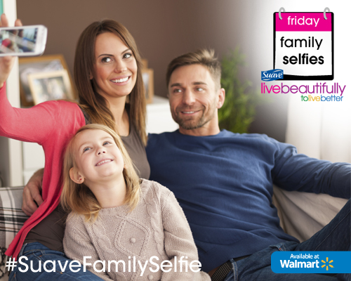 UNI_WM_Family Selfie_Instagram_Contest_Lifestyle