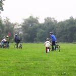 Family Fun On the Move: The Benefits of Two Wheels