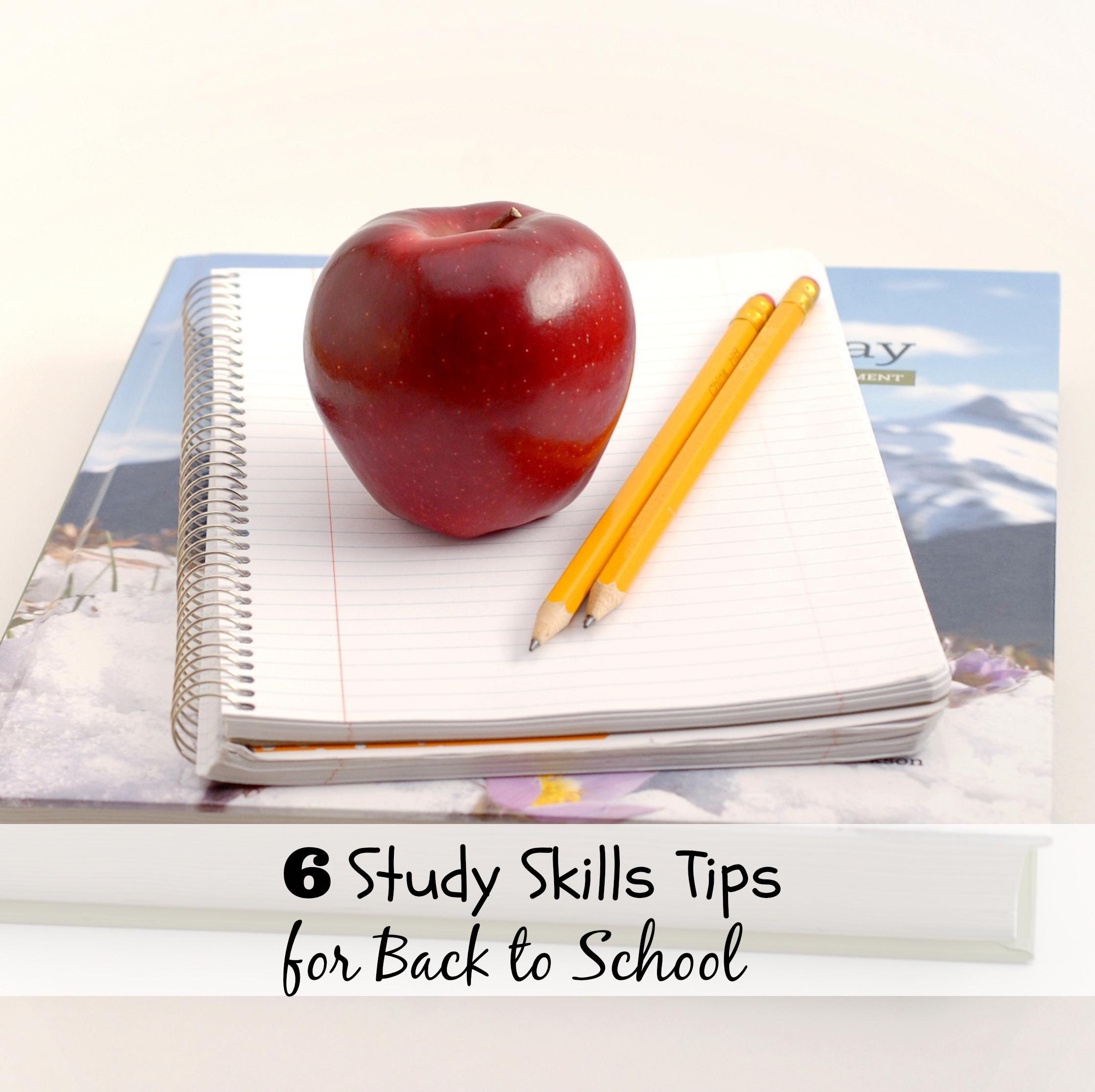 Study skills courses ireland list