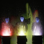 Blue Man Group Now at Starlight KC Sept 9-14