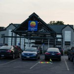 Comfort Inn At The Zoo | Omaha Nebraska