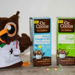 Dr. Cocoa™ Children's Cough and Cold Medication | [CLOSED] | #DrCocoaReliefWithASmile
