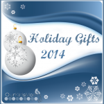Our 2014 Holiday Gift Guide is LIVE!