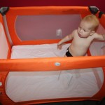 Joovy Room Playard