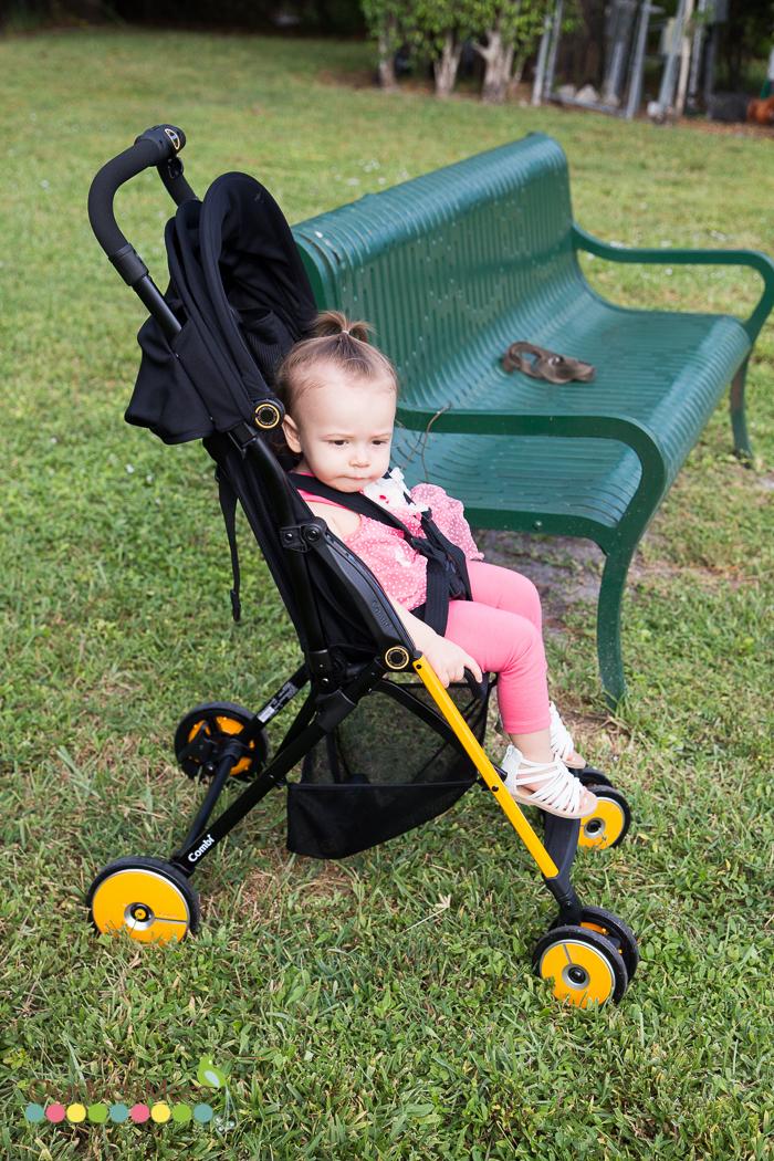 Combi F2 Stroller-0213