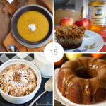 15 Paleo Apple Recipes for Fall