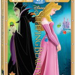 Sleeping Beauty: Diamond Edition on Blu-Ray + DVD + Digital Copy