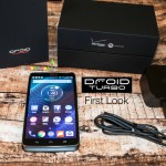 Motorola Droid Turbo for Verizon | First Look | #VzwBuzz
