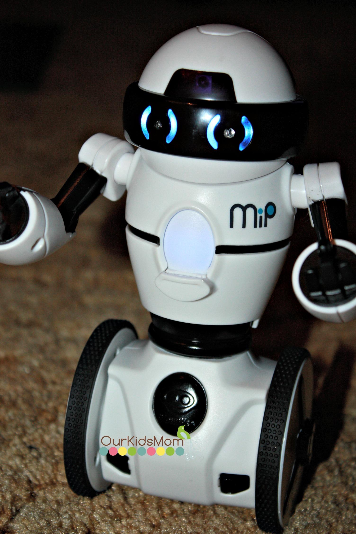Meet MiP